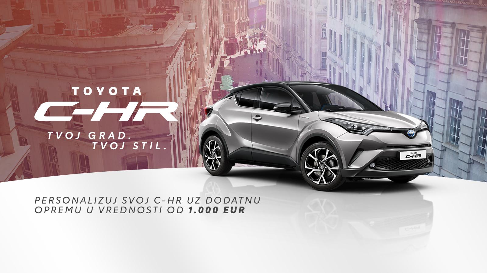 Toyota Tago Car Ovlašćeni Toyota Partner